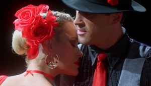 See Dancing With the Stars Pros Peta and Maks' 'Seductive' Why Women Kill Tango