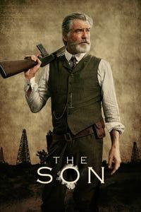 The Son as Jeanne Anne McCullough