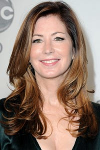 Dana Delany as Carolyn Spencer