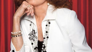 Suzanne Rogers Celebrates 40 Years on Days of Our Lives