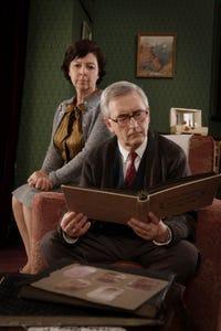 Denis Lawson as Philip Marston