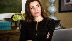 Mega Buzz: What Could Derail Alicia's Campaign on The Good Wife?