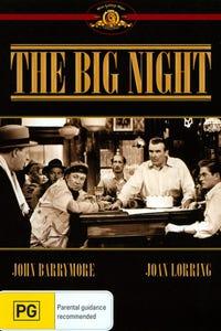 The Big Night as Andy La Main