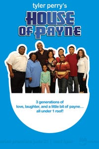 Tyler Perry's House of Payne as Herself