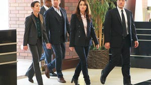 Who Died on The Mentalist? Victim and Show Boss Speak Out