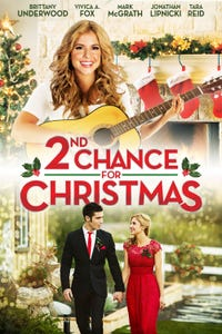 2nd Chance for Christmas as Crooner