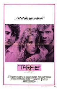 Three as Taylor