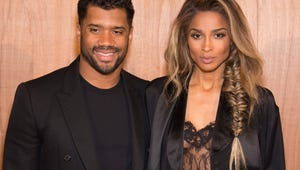 Ciara and Russell Wilson Are Officially Engaged