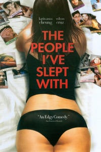 The People I've Slept With as Charles Yang