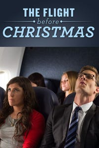 The Flight Before Christmas as Michael