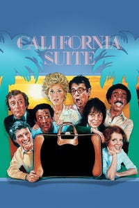 California Suite as Diana Barrie