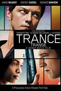 Trance as Elizabeth