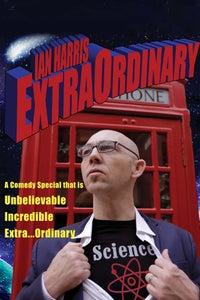 Ian Harris ExtraOrdinary