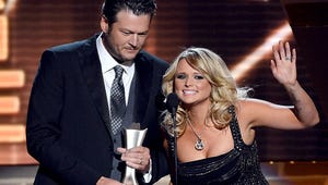 Ratings: ACM Awards Surge; Mad Men Steady