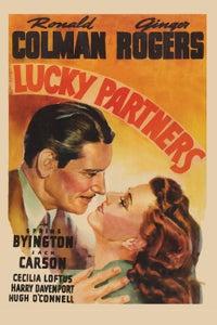 Lucky Partners as Tourist