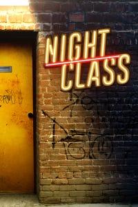 Night Class as Amelia Earhart