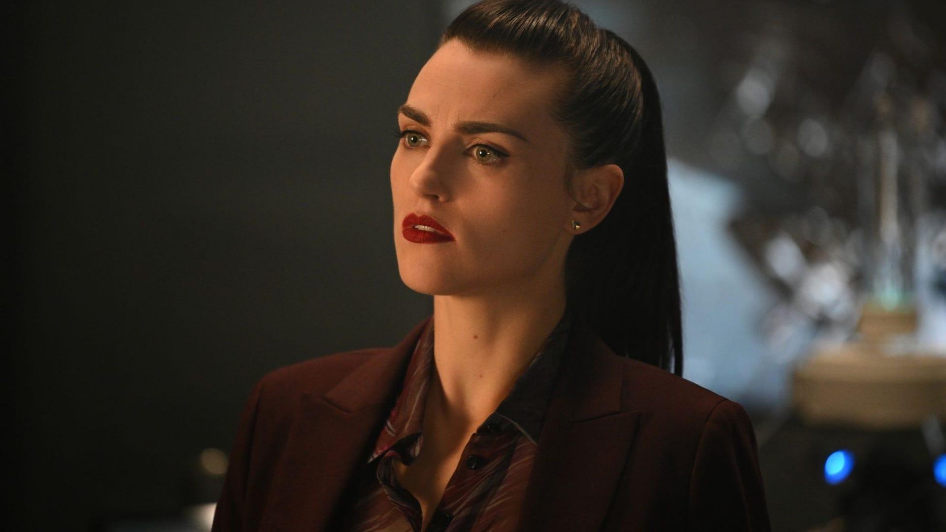 Katie McGrath, Supergirl