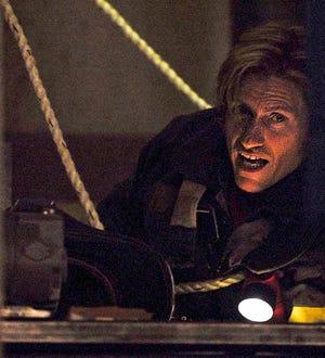 """Rescue Me - Season 4 finale, """"Yaz"""" - Denis Leary as Tommy Gavin"""