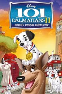 101 Dalmatians II: Patch's London Adventure as Anita