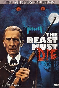 The Beast Must Die as Dr. Christopher Lundgren