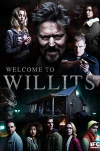 Welcome to Willits as Klaus