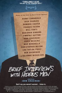 Brief Interviews With Hideous Men as Subject #72