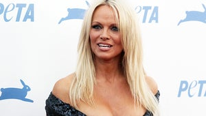 Pamela Anderson Is Returning to Baywatch in Dwayne Johnson's Movie Reboot