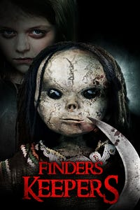 Finders Keepers as Ken Stevens