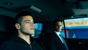 Mr. Robot Just Surprised Fans With the Season 3 Premiere