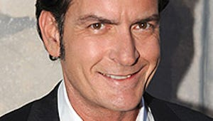 """Charlie Sheen Gets Roasted, Says He's Through """"Winning"""""""