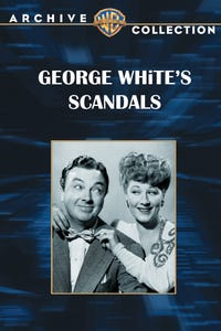 George White's Scandals as Clarabell