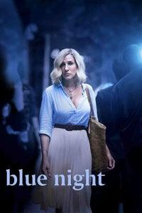 Blue Night as Tessa