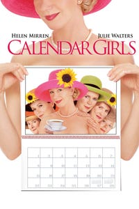 Calendar Girls as Larry