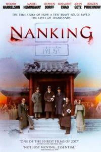 Nanking as Yang Shu Ling