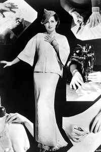 Norma Shearer as Amanda Chase Paynne