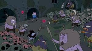 Adventure Time, Season 1 Episode 18 image