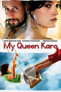 My Queen Karo as Raven