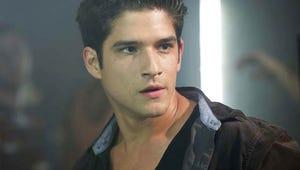 Teen Wolf Renewed for a Fifth Season