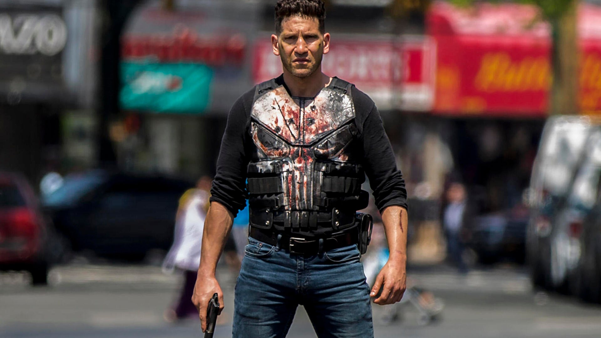 The Punisher, Shows We Lost in 2019