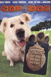 Cop Dog as Clint