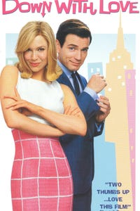 Down With Love as Vicki Hiller