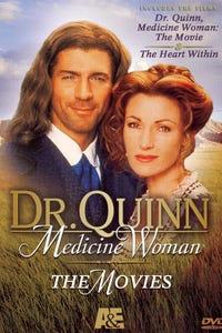 Dr. Quinn, Medicine Woman: The Heart Within as Michaela `Mike' Quinn