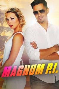 Magnum P.I. as Icepick