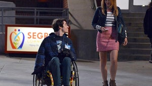 Switched at Birth Star: Daphne Can Find Something to Love in Both Campbell and Jorge