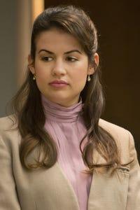 Bianca Malinowski as Laycee