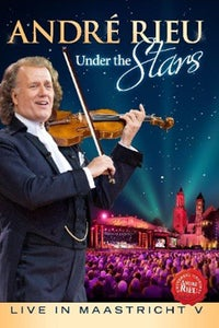 Andre Rieu: Under the Stars