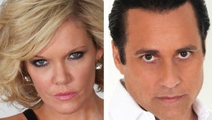 General Hospital Shockers: Writer Ron Carlivati on Sonny, Ava and Robin