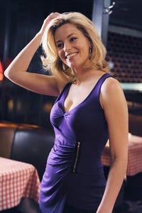 Elizabeth Banks as Sal