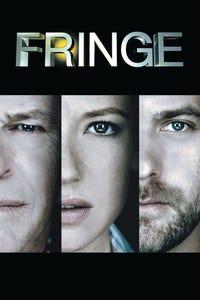 Fringe as Roland David Barrett