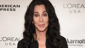 Cher to Star in Lifetime Movie About the Flint Water Crisis